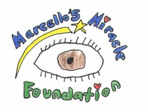 Marcellos Miracle Fdtn LOGO