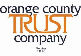 Orange County Trust Logo