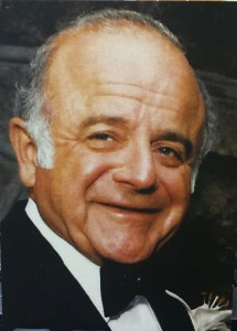 Photo of Ted Petrillo