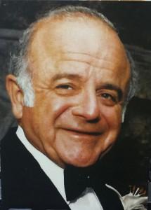 Photo of Ted Petrillo