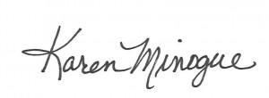 KM Signature