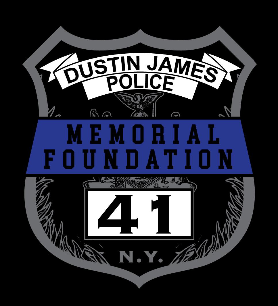Dustin James Fallen Police Officer Memorial Fund Community