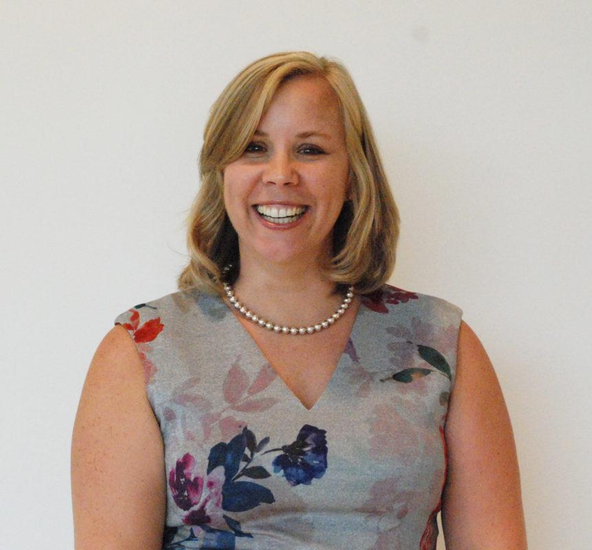 Elizabeth Rowley, CFRE