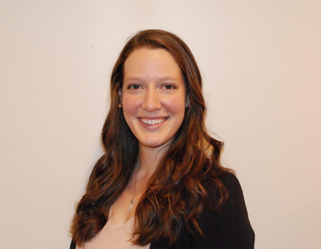 Sarah Pruschki