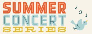 Summer Concert Series - Hosted by Illuminate Goshen @ Church Park