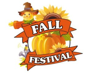 Fall Festival - Hosted by Illuminate Goshen @ Myron Urbanski Memorial Park