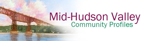 The Mid-Hudson Valley Community Profiles