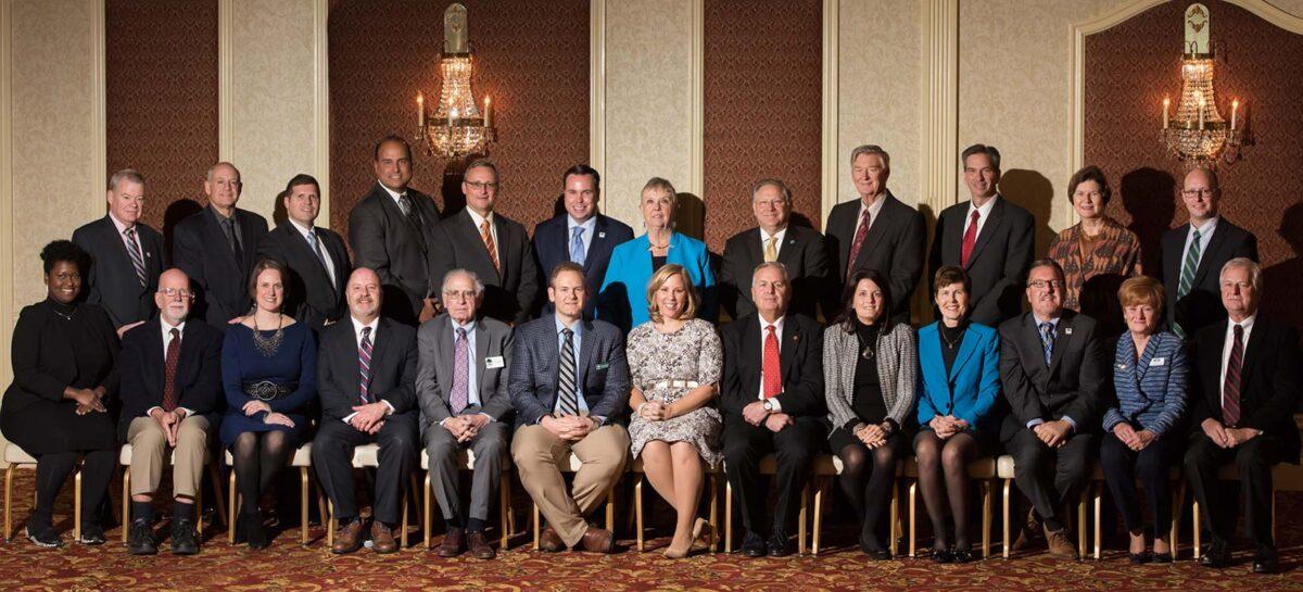 CFOS Committee